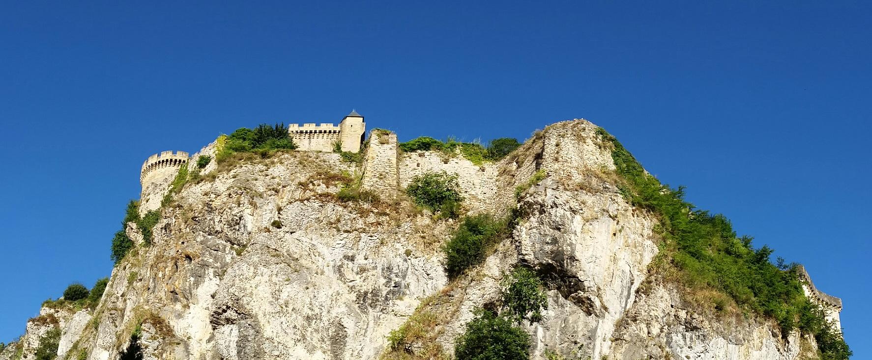 Rocher-du-château